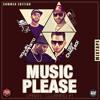 MUSIC PLEASE Summer Edition (Urban - Clubbing #1)