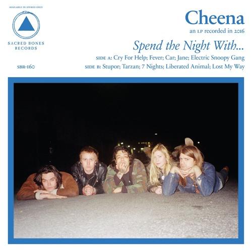 Cheena - Lost My Way