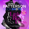 Little Black Dress by James Patterson (audiobook extract) read by Helen Wick