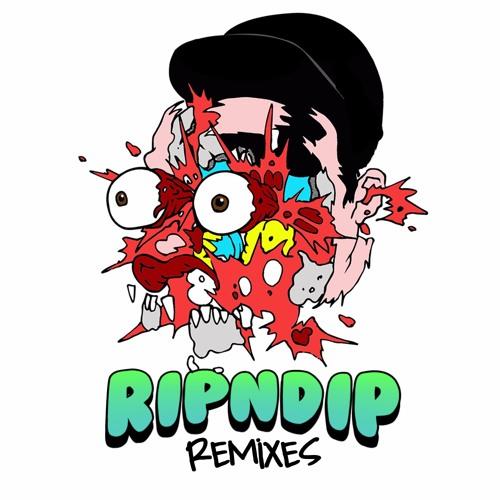 Getter - Rip N Dip (Wiwek Remix)