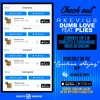 Akevius Ft. Plies - Dumb Love (Clean)