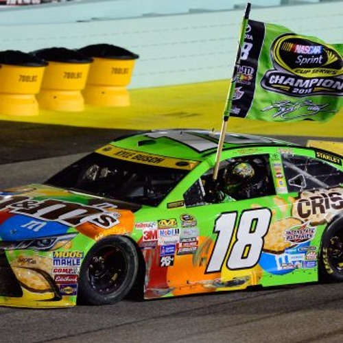 The Bartis Law Nascar Report 7.28