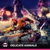 Delicate Animals (feat. Kédo Rebelle & Ivan Jamile)