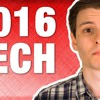 Top 5 Tech Trends to Watch in 2016