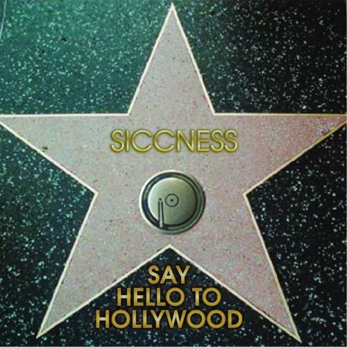 Say Hello To Hollywood