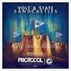 Volt & State - Sandcastles (MDG Audio & Cat0 Remix) [Free Download] Portada del disco