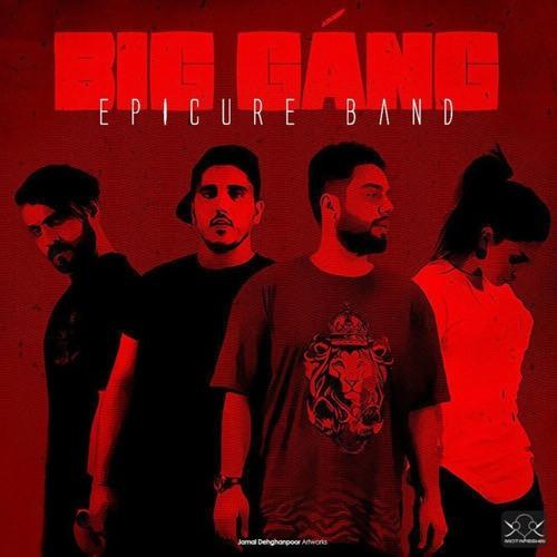"EpiCure Band - ""Big Gang"""
