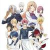 Shokugeki No Soma-Season 2-Opening-Fandub