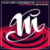 Major Lazer X Justin Bieber X MØ - Cold Water (Montis Remix) ft. Ben Schuller