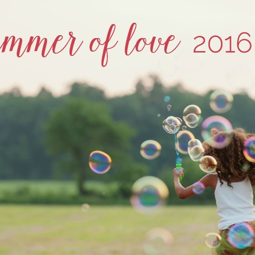 packing your question mark: Summer of Love '16 week 4