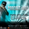 PODCAST #001 - DJ DOUGLAS CAMPOS