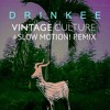 Sofi Tukker - Drinkee (Vintage Culture & Slow Motion! Remix)