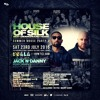 Jack N Danny - Live 01:15 - 02:05  @ House of Silk - Summer House Party 2 @ Scala - Sat 23rd July.mp3