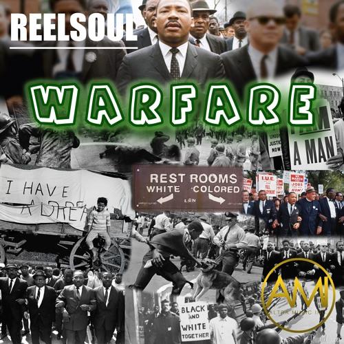 Reelsoul - Warfare (Mix Show Sampler)