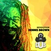 Dub Tribute to Dennis Brown - REVOLUTION - 2016