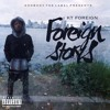 KT FOREIGN -SHXT KRAZY THO (PROD.BY PAUPA)