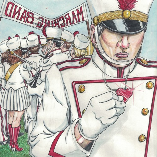 Marching Band - Silver Screen