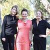 Julie Paterson Karen McCartney And Tanya Buchanan