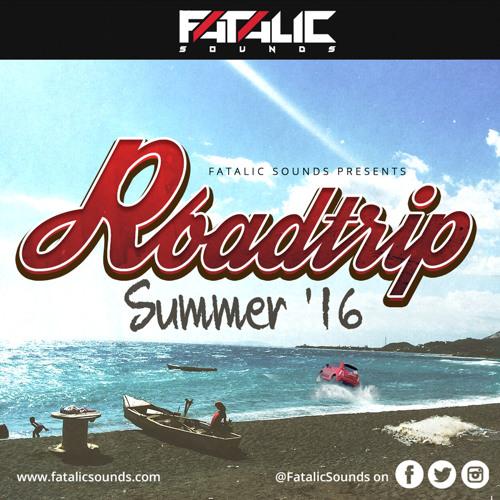 Road Trip Summer 16