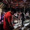 Highblood Nation Live!: GoPro+Sjcam10+SjCam20 audio mixed