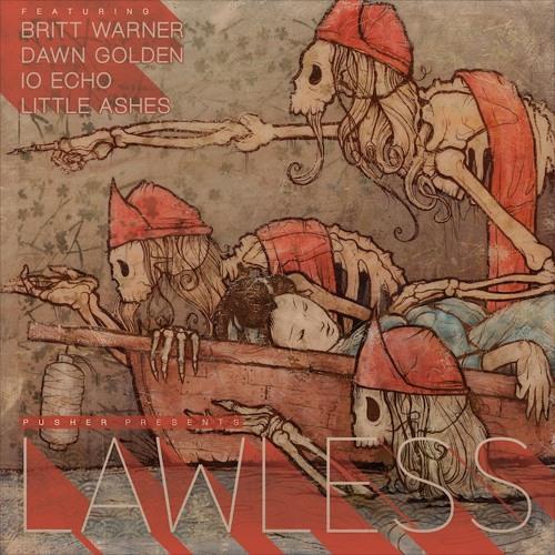 Diminuendo - Lawless feat. Britt Warner