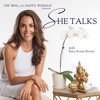 SHE Dharma Talk: The Divine Mother & Riding the Waves of Strong Emotions