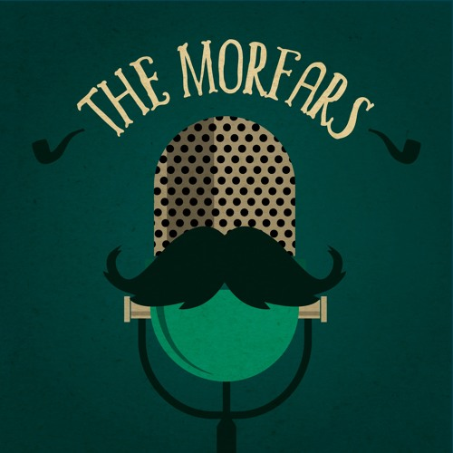 "#64 - ""3 Morfædre og en virtuel virkelighed aka The Virtual Reality Special!"" - The Morfars"