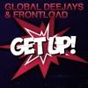 Get Up! (Short Edit) ft. Frontload