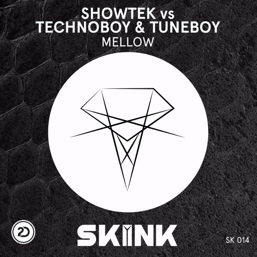 Showtek vs Technoboy & Tuneboy - Mellow