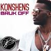 Konshens - Bruk Off  (Dj Daniel Avera Remix)  CLICK BUY FOR DOWNLOAD**