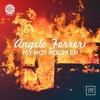 Angelo Ferreri Hot Stepper Album Cover