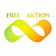 FREE AKTION - Only Aktion (Oliver Larking & The Astral Socialites Club Remix)