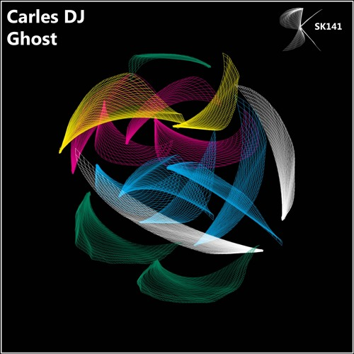Carles Dj - Ghost In The Shell
