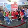 Interview JKT48 Team KIII on Radio Hard Rock 89.7 FM Surabaya [28.07.2016]