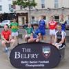 Sligo Club Championship Launch At Lola Montez