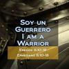 Soy un guerrero/ I am a warrior - Pastor Israel Hernandez - 07-17-2016