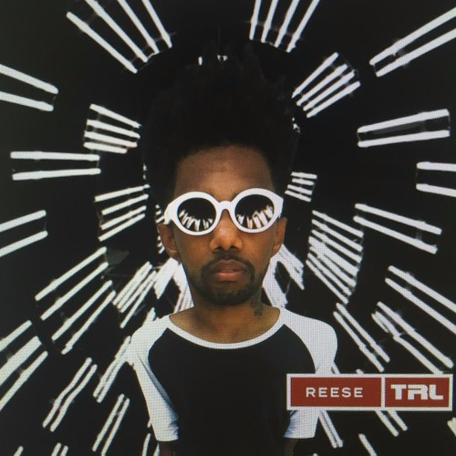 The TRL ep Presented by Fool's Gold Records