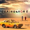 Crazy P ft Elcee Gweja - Coming Home (MGF Records)