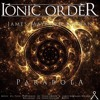 Ionic Order - Parabola (Tool Cover)