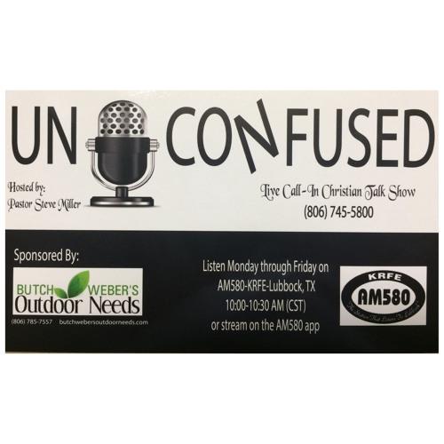 Unconfused