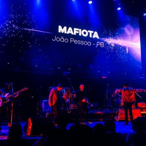 Cocada Preta (Live)