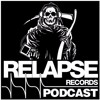 Relapse Records Podcast #44 - July 2016 ft. INTER ARMA