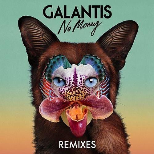Galantis feat. Eric Mendosa & Kayfex - No Wassup (Eric Mendosa Edit)
