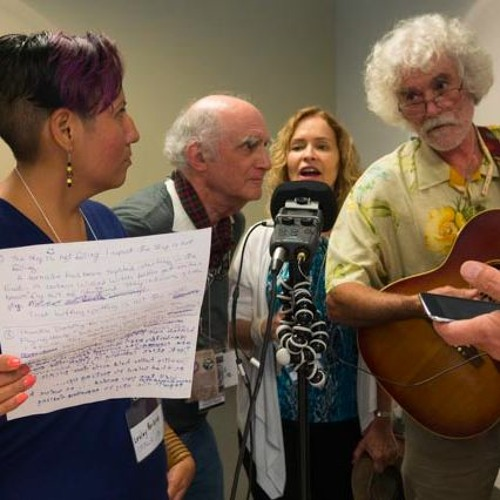 StoryIsland FM on SCradioCC
