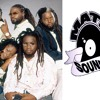 BROOKLYN AND JAMAICA (ReggaeMatic Sound Dubplate) - Morgan Heritage