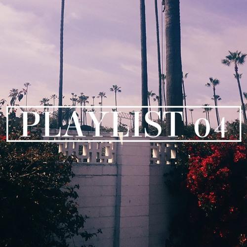 PLAYLIST 04