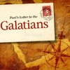 Galatians 013 - Background for Chapter 4:21-31