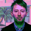 Thom Yorke - Black Swan (Shitty Synthwave Version)