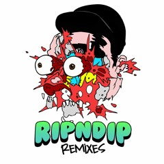 Getter - Rip N Dip (Kill The Noise Remix)