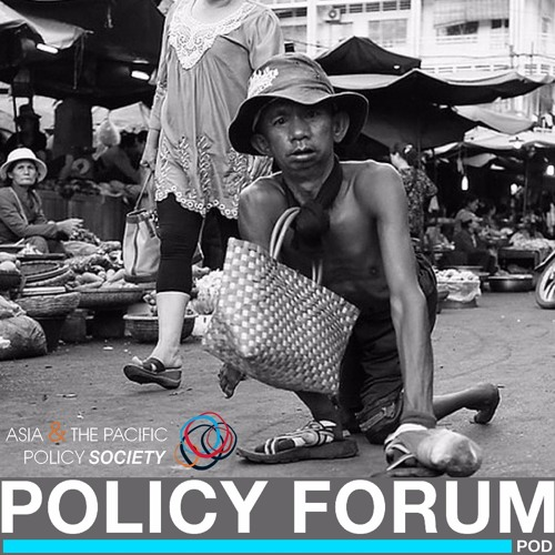 Cambodia: apocalypse then, apocalypse now - Gareth Evans and Simon Springer